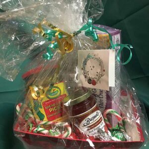 Christmas Basket #10