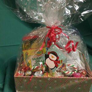 Christmas Basket #14