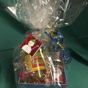 Christmas Basket #15