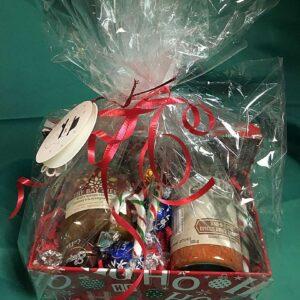 Christmas Basket #19