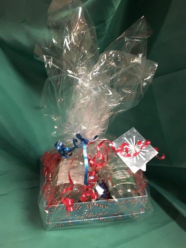 Christmas Basket #2