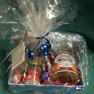 Christmas Basket #20