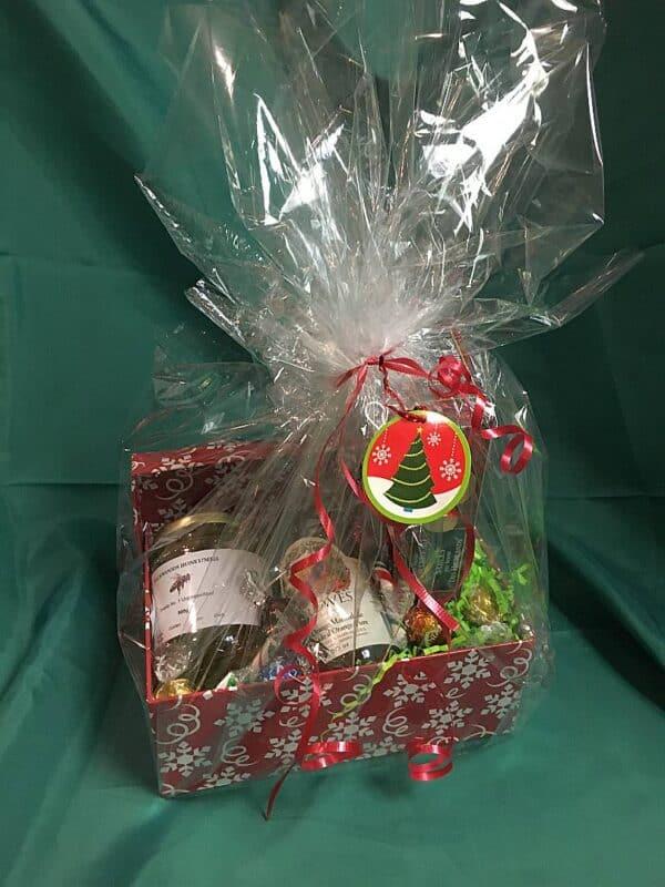 Christmas Basket #22