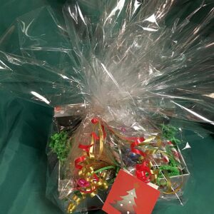 Christmas Basket #24