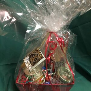 Christmas Basket #25