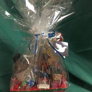 Christmas Basket #26