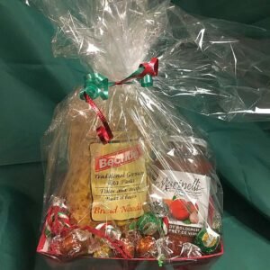 Christmas Basket #27