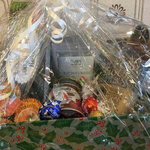 Christmas Basket #28