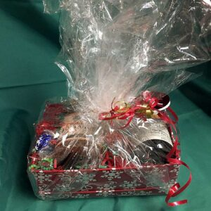 Christmas Basket #3