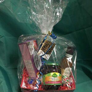 Christmas Basket #4