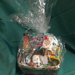 Christmas Basket #5