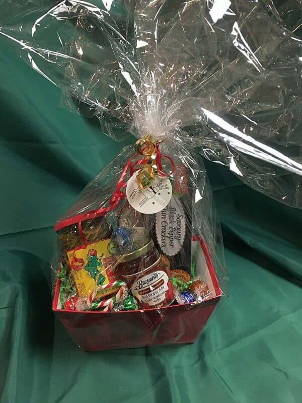 Christmas Basket #6