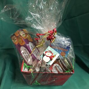 Christmas Basket #7