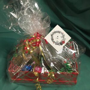 Christmas Basket #8