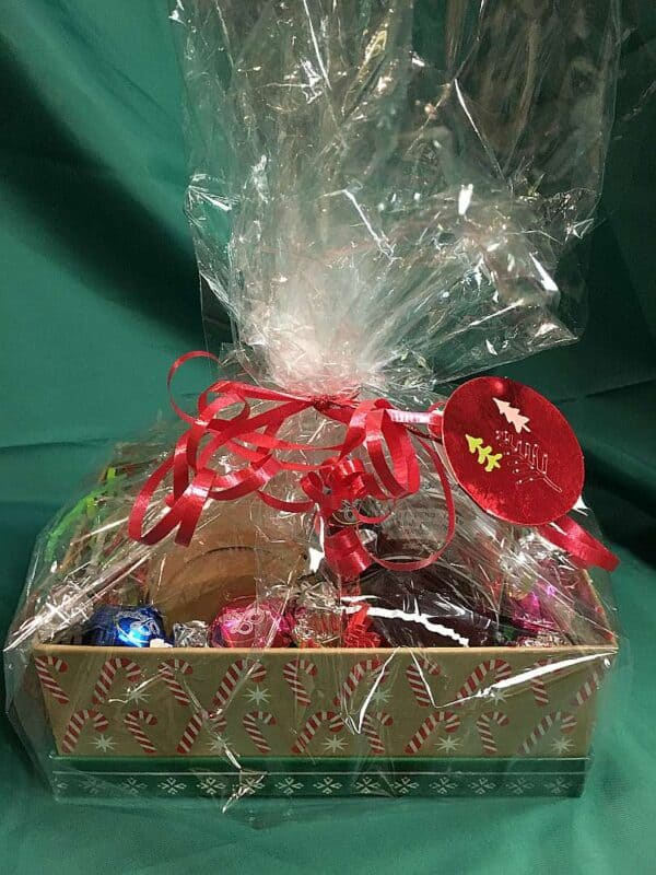 Christmas Basket #9